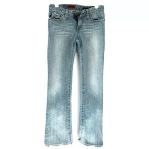 AG ADRIANO GOLDSCHMIED THE ANGEL JEANS